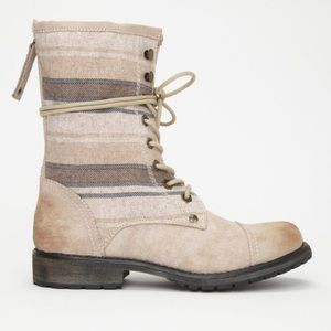 Roxy Concord Boots - Size 8